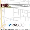 産業振興センター所在地図